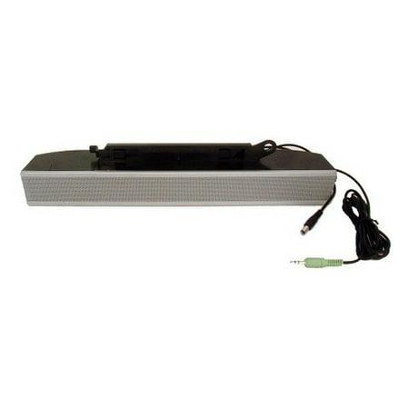 Dell AS501 Monitor Soundbar Speaker- UH852 - Refurbished