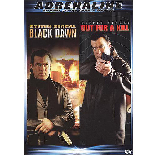 Black Dawn / Out For A Kill (Double Feature) (Widescreen)