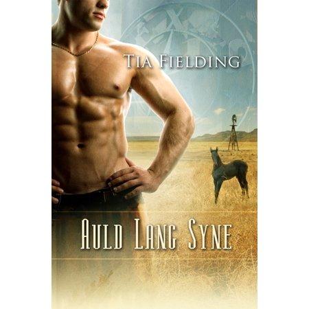 Auld Lang Syne - eBook