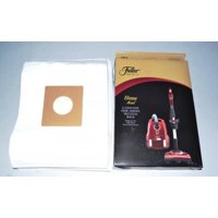 Fuller Brush Home Maid Canister Vacuum Hepa bags 6 Pk Part # FHH-6
