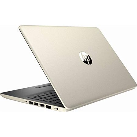 HP 14 Inch HD WLED-backlight Business Laptop | Intel Core i3-7100U 2.4GHz | 8GB DDR4 RAM | 128GB SSD | Gigabit Ethernet | SD (Sony Laptop 14 Inch I3)