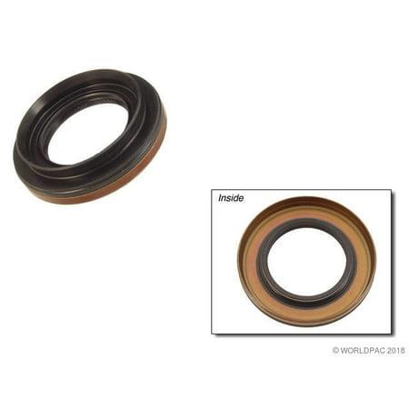 Nok Drive Axle Seal (NOK W0133-1640948 Manual Trans Drive Axle Seal for Infiniti / Nissan )