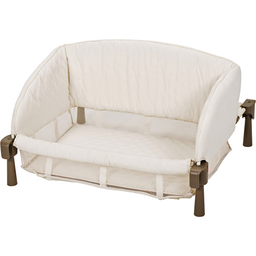 Baby Trend Close N Cozy Playard Bassinet Walmartcom