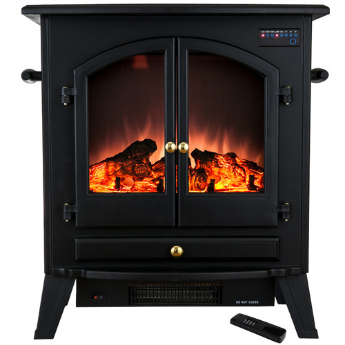AKDY Freestanding Electric Fireplace
