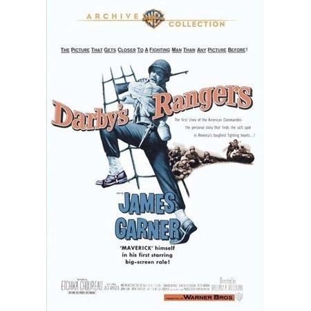 Rangers Blog (Darby's Rangers (DVD))
