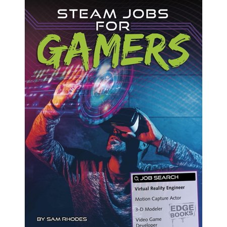 Jib Binding (Steam Jobs for Gamers)