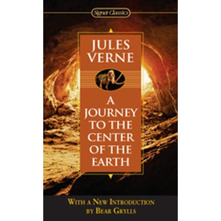 A Journey to the Center of the Earth - eBook (Voyage To The Center Of The Earth)