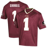 Youth Russell Athletic Garnet Florida State Seminoles Replica Football Jersey