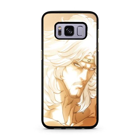 Hokuto No Ken Galaxy S8 Plus Case