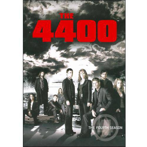 The 4400: The Complete Fourth Season (Widescreen)
