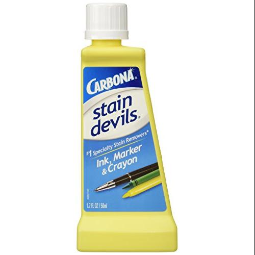 Carbona Cleaning Products: Carbona Oven Cleaner