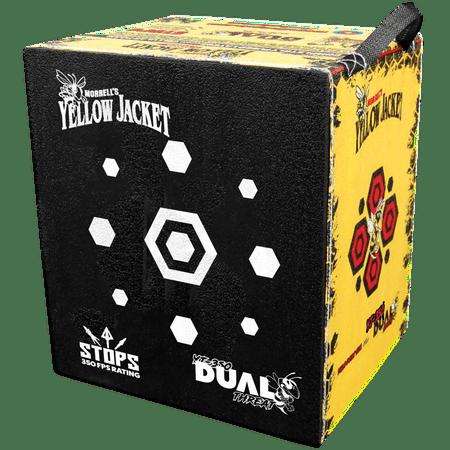 Target 70 Halloween (Morrell Yellow Jacket Yj-350 Field Point Bag Archery)