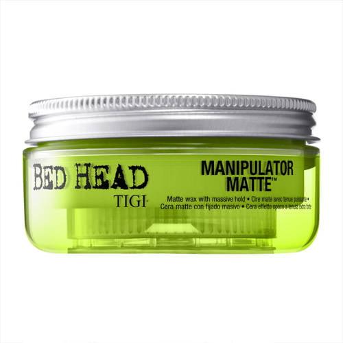 Tigi Bed Head Manipulator Matte Hair Wax 2 Oz Walmart Com