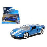 ***FAST TRACK*** 1:32 FF 2005 Ford GT