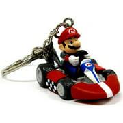 Super Mario Volume 1 Mario Keychain [Kart]