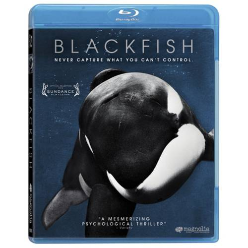 Blackfish (Blu-ray)