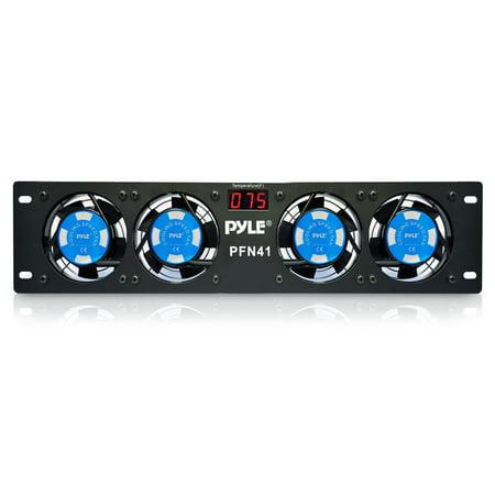 Pyle 19in Rack (PYLE PFN41 - 19