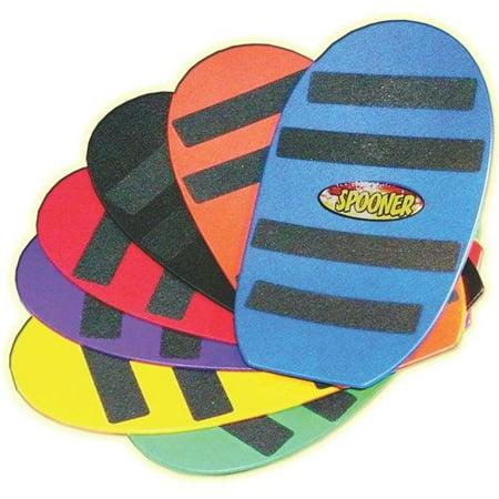 Spooner Boards Freestyle - Green](Spooner Board Pro)