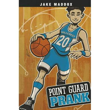 - Point Guard Prank