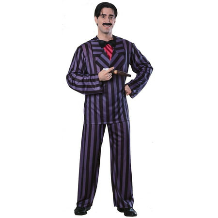 Men's Gomez Addams Costume