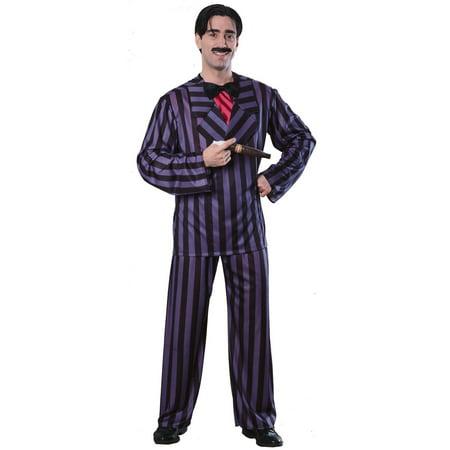 Men's Gomez Addams Costume
