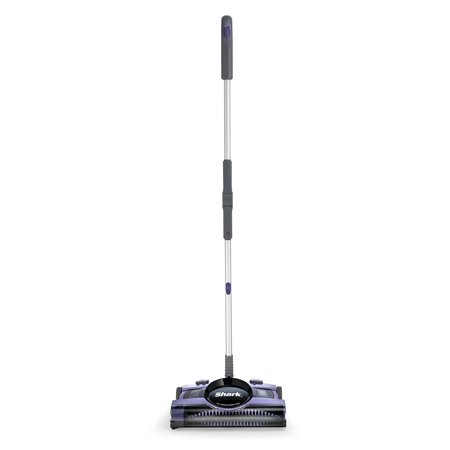 Shark Rechargeable Floor And Carpet Sweeper 13 Inch