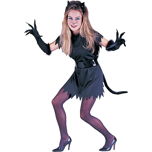 Instant Cat Kit Adult Halloween Accessory