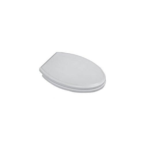 American Standard  5215.110  Toilet Seat  Town Square  Accessory  Round  ;White
