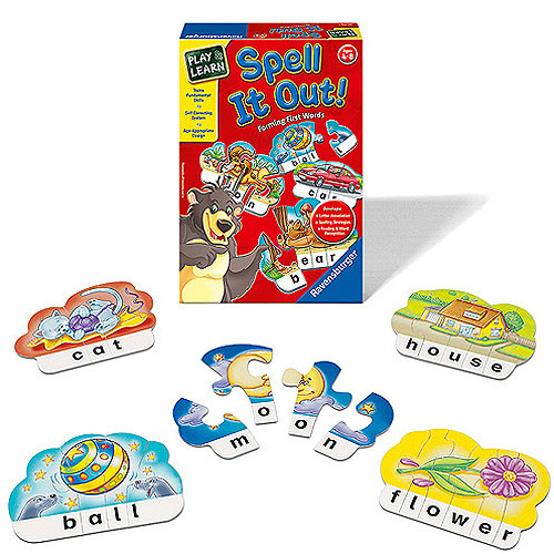 Ravensburger Spell It Out! Game