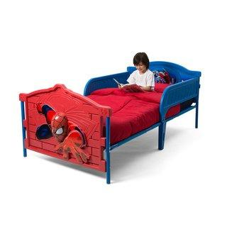 Marvel Spider-Man Twin Bed