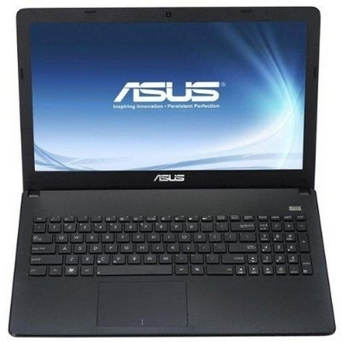 Refurbished ASUS X501U RHE1N21 15.6 Notebook - E1 -1200 1.4 GHz - 4 GB RAM - 320 GB HDD - Dark Blue
