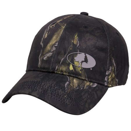 - Eclipse Performance Stretch Fit Cap; Small / Medium