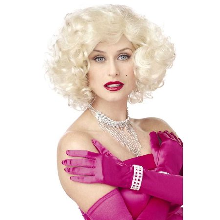 Sexy Marilyn Wig California Costumes 70167 - Marilyn Monroe Wig Halloween Express