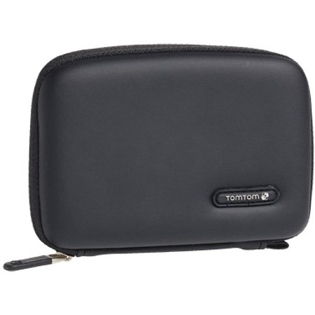 4.3' Universal Gps Case (TomTom 4.3-inch Replacement Carring Case f/ Start, Via & GO Series Models)