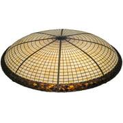 Meyda Tiffany - 66720 - Shade - Acorn - Beige Xag