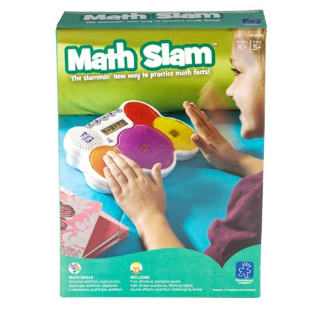 Coolmath Games For Kids (Educational Insights® Math Slam⢠Electronic)