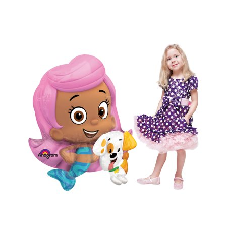 Fish Pinata (Bubble Guppies 39