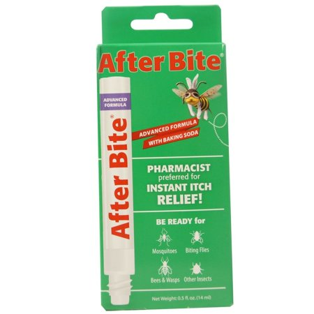 After Bite Itch Eraser  Pen  14 Ml  After Bite  Original Afterbite    The Original  Trusted Itch Eraser  For More Than 30 Years  By Adventure Medical Kits Ship From Us