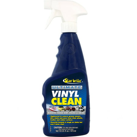 Star Brite Ultimate Vinyl Clean, 16 oz