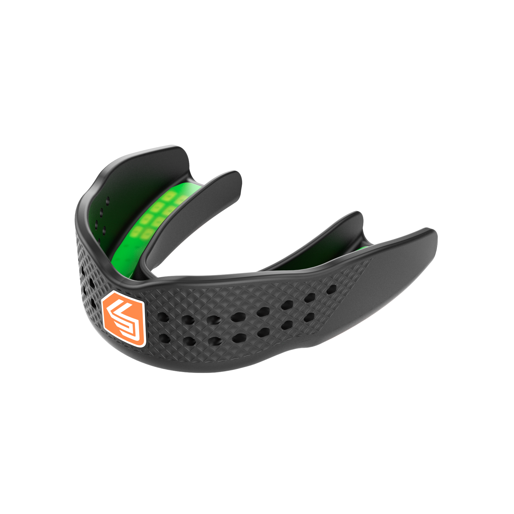 SHOCK DOCTOR SuperFit Basketball Mouthguard Adult-