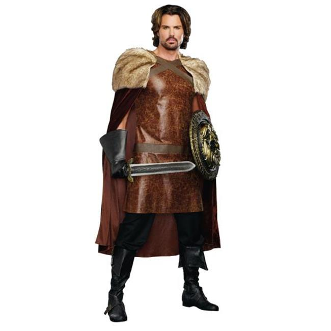 MorrisCostumes RL9409XL Dragon Warrior Adult, X-Large