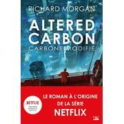 Carbone modifi: Le cycle de Takeshi Kovacs, T1 - eBook