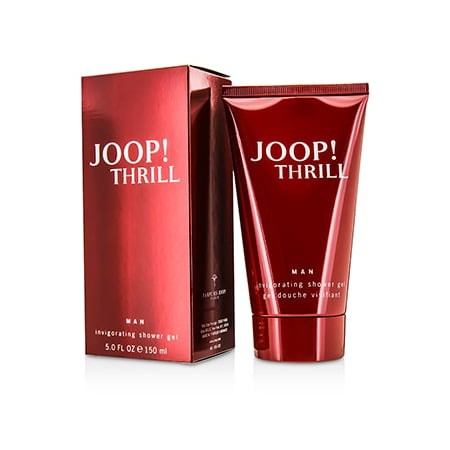 - Joop Thrill For Him Shower Gel 5oz