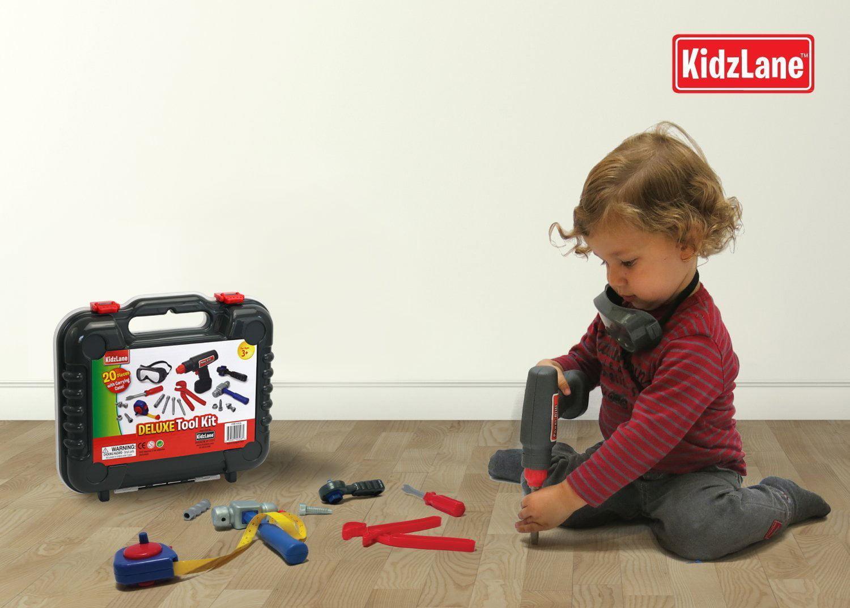 832d4d915c8c Durable Kids Tool Set
