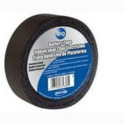 99736 Genuine OEM IPG Black Gaffers Tape