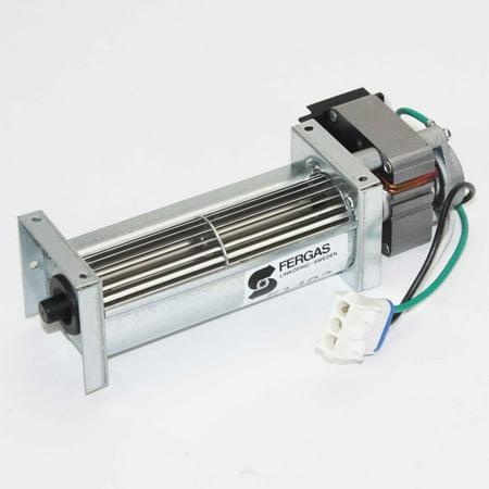 WD26X10056 For GE Dishwasher Door Vent Blower Motor Blower Dishwasher