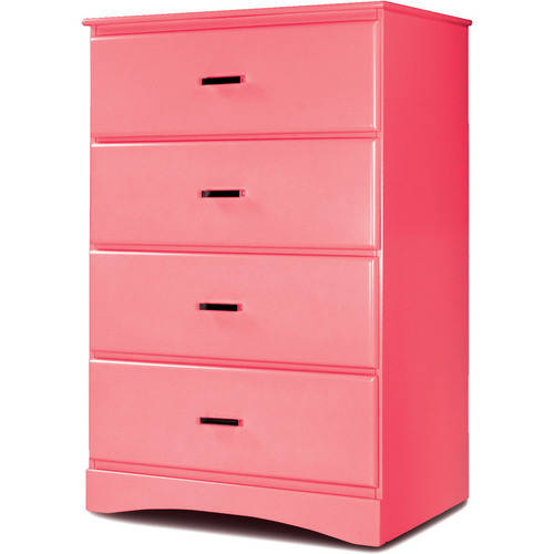 Furniture of America Belina 4-Drawer Youth Chest, Multiple Colors