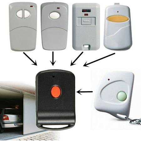 - Mini Garage Door Remote Transmitter For MultiCode 3060 300mhz 3089 4120 Linear