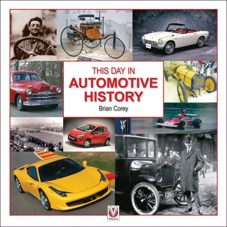This Day In Automotive History