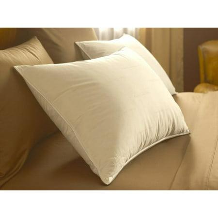 Pacific Coast Down Embrace Pillow Single Pack Walmart Com